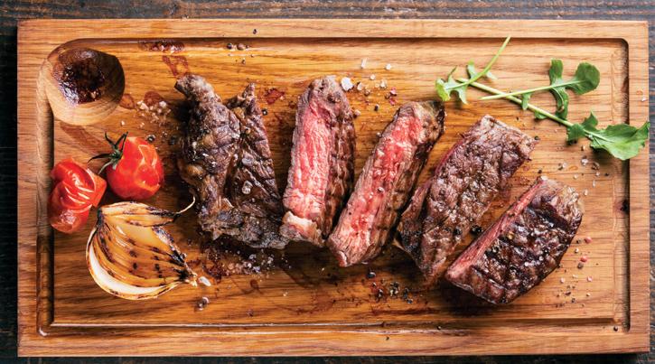 İzmir'de Steak House Arayanlara Özel Liste
